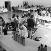 Concours des vins de la Foire aux Vins 2018